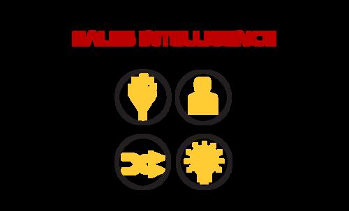 Sales Intelligence
