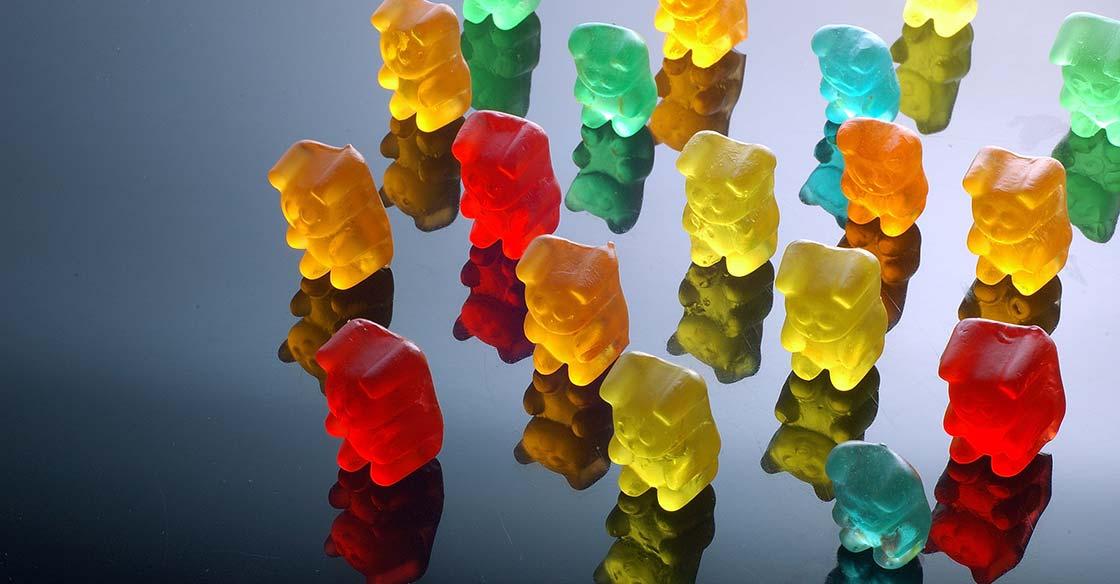 gummey-bears