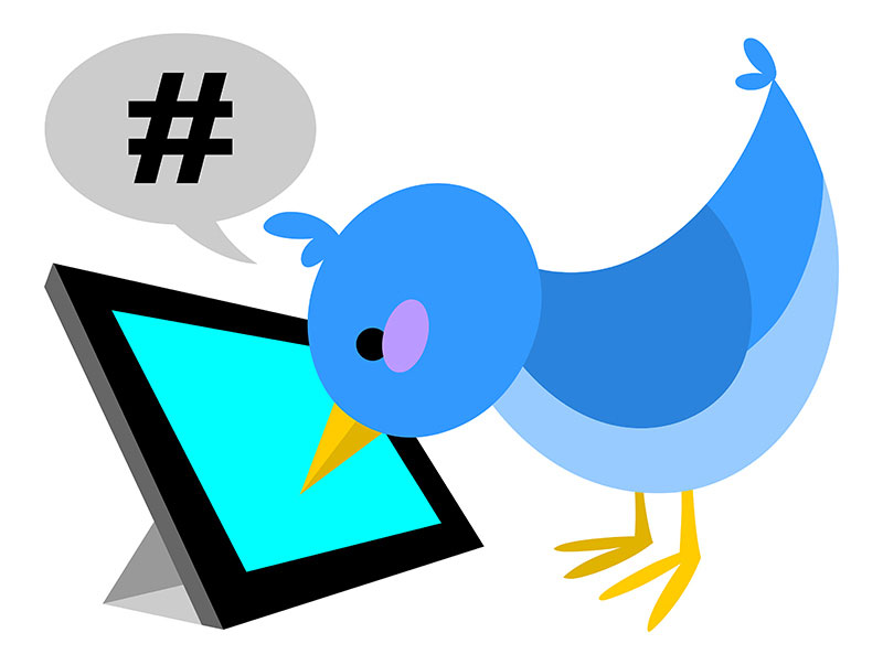 Generate leads on Twitter