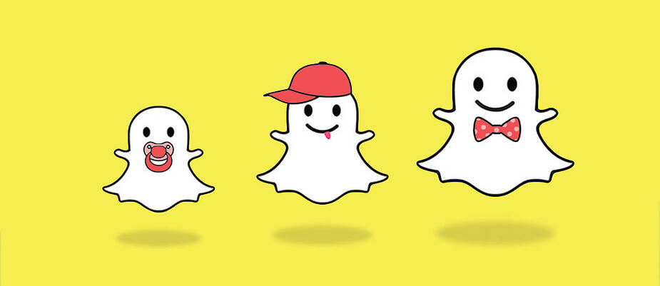 Marketing Revolution of Snapchat | SiO Digital | Inbound Marketing